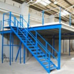 Mezzanine Floors Gallery