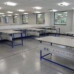 Cleanroom Furniture Gallery