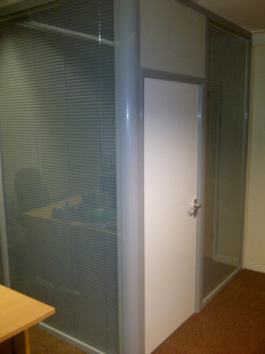 Office Partitioning in Bournemouth, Dorset