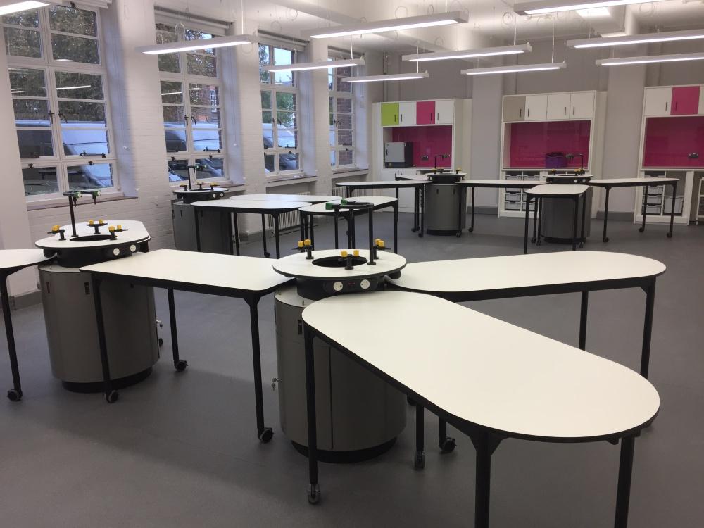 School Science Units